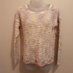 2 for $25- Hollister Knitwear Sweater Size S
